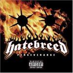 Cover - Hatebreed – Perseverance