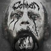 Caliban - I Am Nemesis - CD-Cover