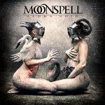 Cover - Moonspell – Alpha Noir