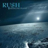 Rush - Headlong Flight (Single) - CD-Cover