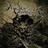 Angelus Apatrida - The Call - CD-Cover