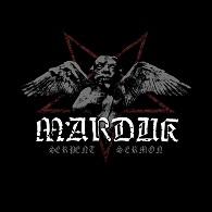 Marduk - Serpent Sermon - Cover