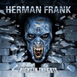 Cover - Herman Frank – Right In The Guts
