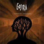 Cover - Gojira – L'Enfant Sauvage