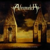 Adramelch - Lights From Oblivion - CD-Cover