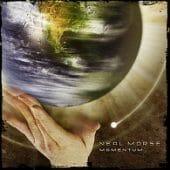 Neal Morse - Momentum - CD-Cover