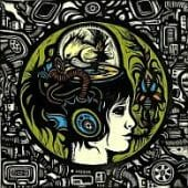 The Gathering - Disclosure - CD-Cover