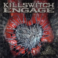 Killswitch Engage - The End Of Heartache - Cover