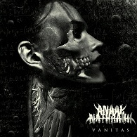 Anaal Nathrakh - Vanitas - Cover