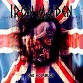 Iron Maiden - Das Hörbuch - CD-Cover