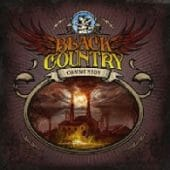 Black Country Communion - Black Country Communion - CD-Cover