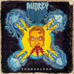 Cover - Audrey Horne – Youngblood