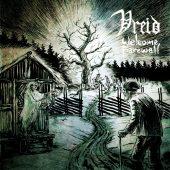 Vreid - Welcome Farewell - CD-Cover