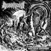 Graveyard (ESP) - The Sea Grave - CD-Cover