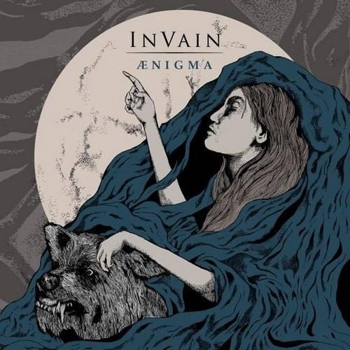 In Vain - Ænigma - Cover