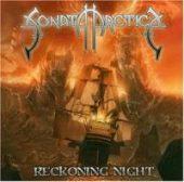 Sonata Arctica - Reckoning Night - CD-Cover