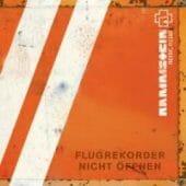 Rammstein - Reise, Reise - CD-Cover