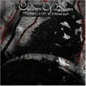 Children Of Bodom - Trashed, Lost & Strungout (EP) - CD-Cover