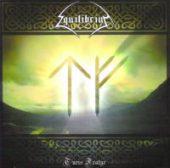 Equilibrium - Turis Fratyr - CD-Cover
