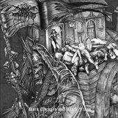 Darkthrone - Dark Thrones And Black Flags - CD-Cover
