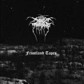 Darkthrone - Frostland Tapes - CD-Cover