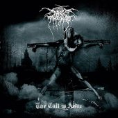 Darkthrone - The Cult Is Alive - CD-Cover