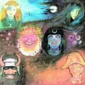 King Crimson - In The Wake Of Poseidon - CD-Cover
