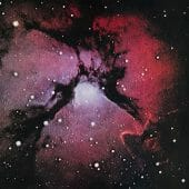 King Crimson - Islands - CD-Cover