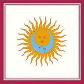 King Crimson - Larks' Tongues In Aspic - CD-Cover