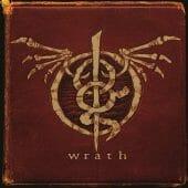 Lamb Of God - Wrath - CD-Cover
