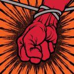 Cover - Metallica – St. Anger