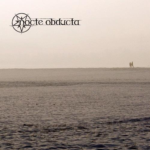 Nocte Obducta - Sequenzen einer Wanderung - Cover