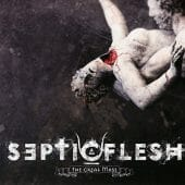 Septicflesh - The Great Mass - CD-Cover