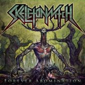 Skeletonwitch - Forever Abomination - CD-Cover