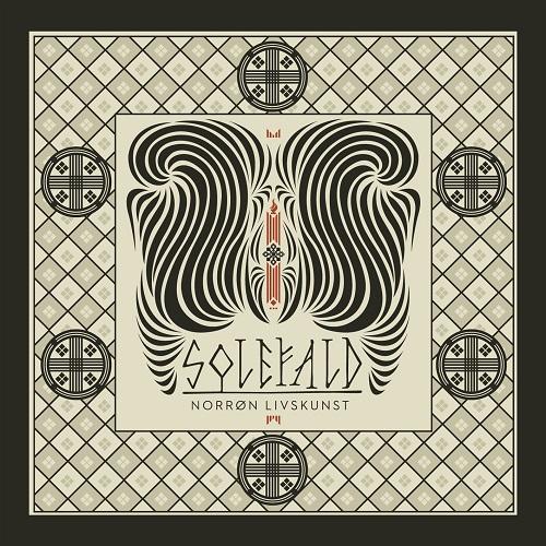 Solefald - Norrøn Livskunst - Cover