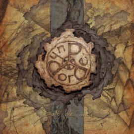 dordeduh - dar de duh album cover artwork