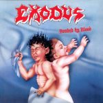 Cover - Exodus – Bonded By Blood