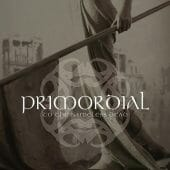 Primordial - To The Nameless Dead - CD-Cover