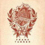 Cover - Frank Turner – Tape Deck Heart