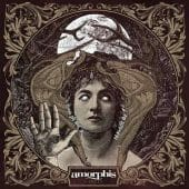 Amorphis - Circle - CD-Cover
