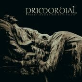 Primordial - Where Greater Men Have Fallen - CD-Cover