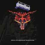 Cover - Judas Priest – Defenders Of The Faith (Special 30th Anniversary Deluxe Edition)