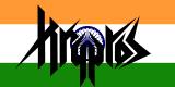 Cover - Kryptos (Indien)