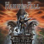 Cover - Hammerfall – Built To Last