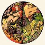 Cover - Blues Pills – Lady In Gold