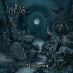 Cover - Månegarm – Nattväsen (Re-Release)