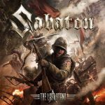 Cover - Sabaton – The Last Stand