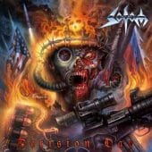 Sodom - Decision Day - CD-Cover