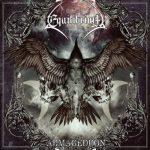 Cover - Equilibrium – Armageddon