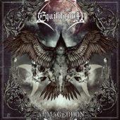 Equilibrium - Armageddon - CD-Cover
